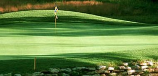 Shoal Creek Golf - Missouri