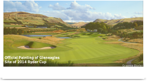gleneagles-painting