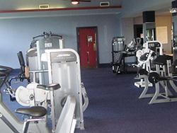 Leavenworth Fitness Center