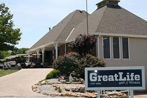 River Oaks golf club
