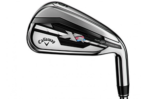Callaway's XR and XR Pro series