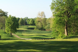 deer creek course