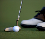 Find the Right Putter for Your Game
