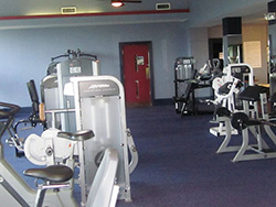 Leavenworth Fitness Center