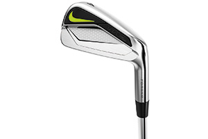 Nike's Vapor Pro and Speed irons