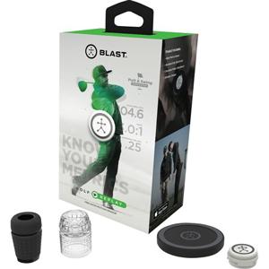 Blast Motion Golf-Replay