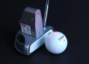 Optosmart laser ball