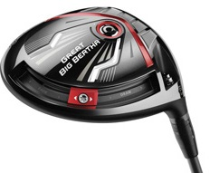 Callaway Great Big Bertha