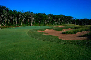 pairie highlands course