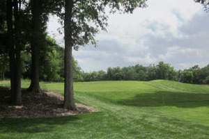 Hodge Park Golf Course